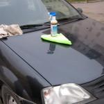 Сухая мойка автомобилей в Саратове | Чистка от грязи без воды