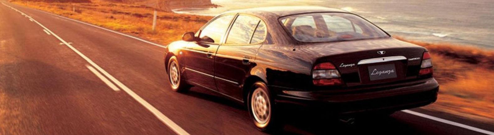Цены на ремонт автомобиля ДЭУ (Daewoo) - АвтоСервис СарСТО