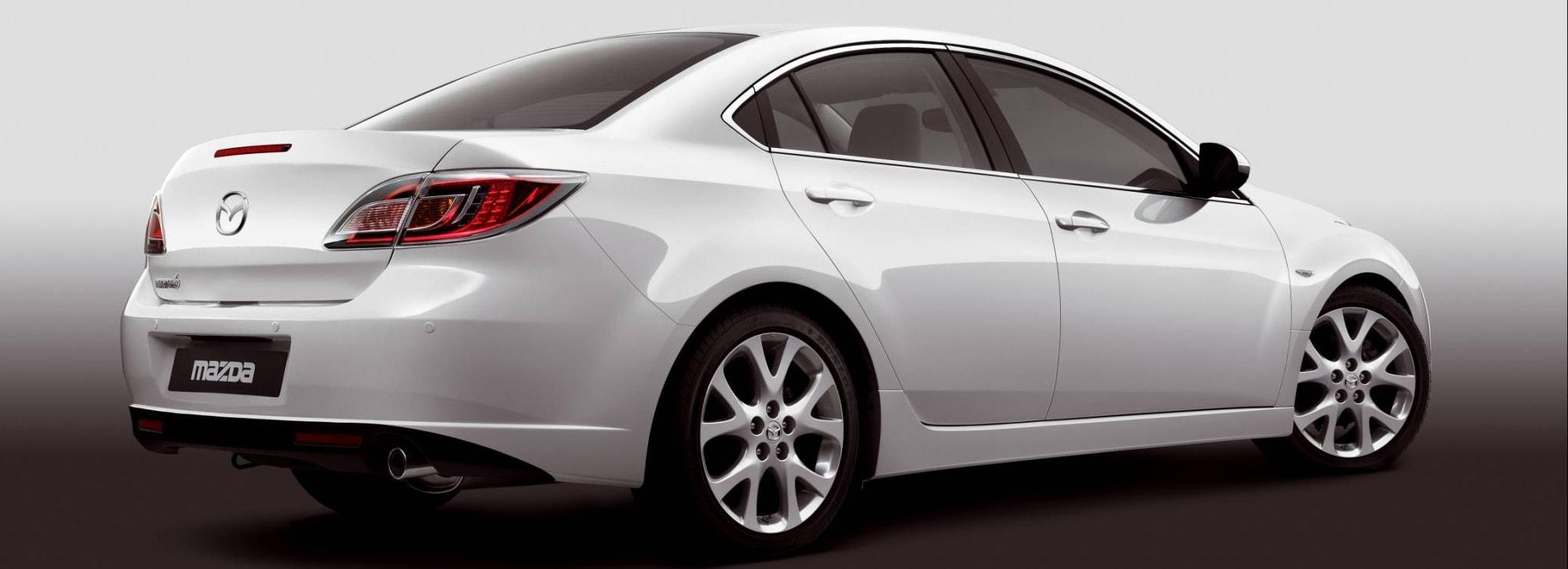 Стоимость работ для Mazda 6 в Автосервисе СарСто