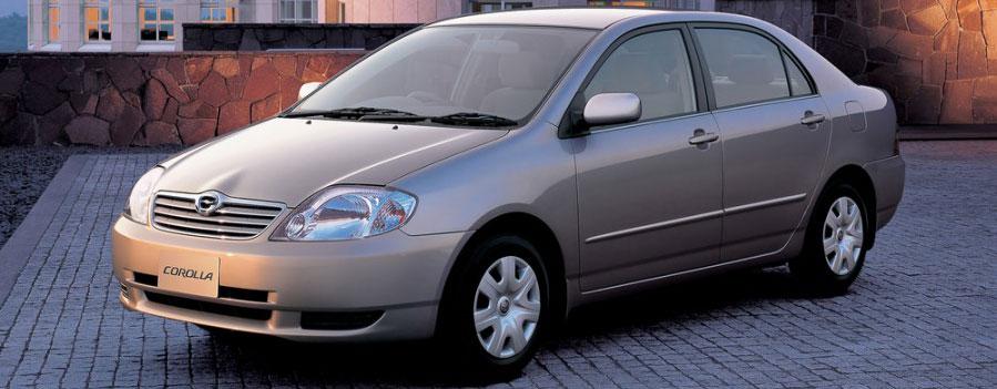 Toyota Corolla - Прайс на работы | Ремонт Тойота Королла